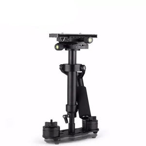 Double Yuntai SLR aluminum alloy hand-held stabilizer Camera camera DV outdoor anti-shake photography stabilizer