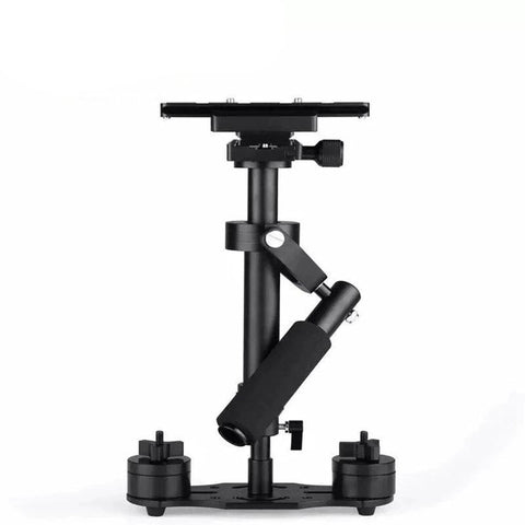 Image of Double Yuntai SLR aluminum alloy hand-held stabilizer Camera camera DV outdoor anti-shake photography stabilizer