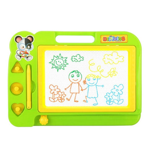 20*28cm Magnetic Drawing Board Sketch Pad Doodle Writing Painting Graffiti Art kids Children Educational Toys Learning Brinquedo