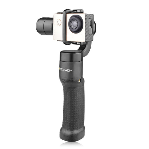 Image of Xsteady Three-axis Hand-held Stand Sports Camera Stabilizer