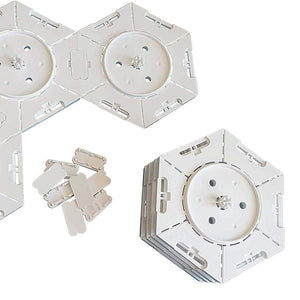 Cololight Wall Mounting Kit - 10 Pack
