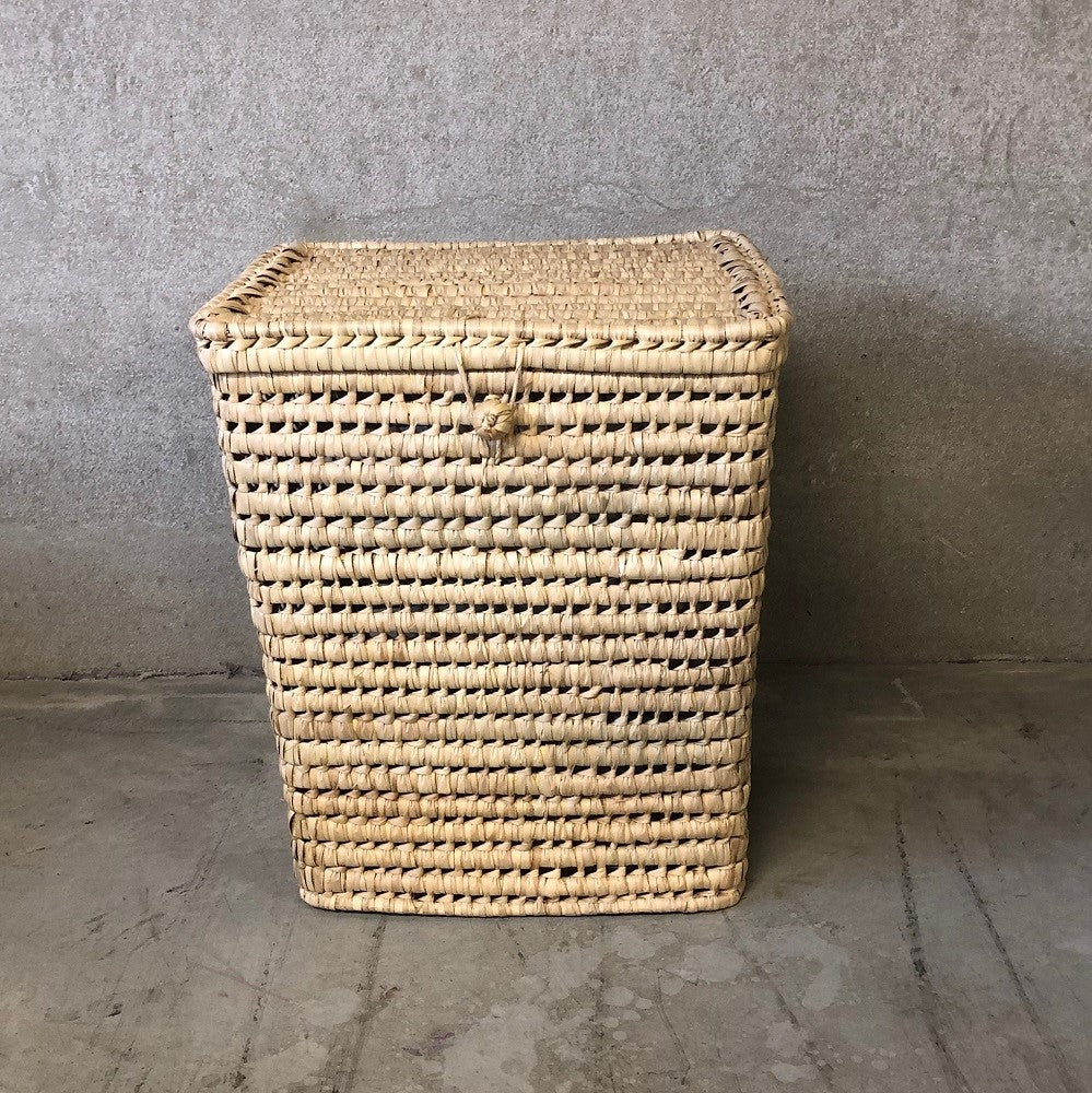 Basket Laundry