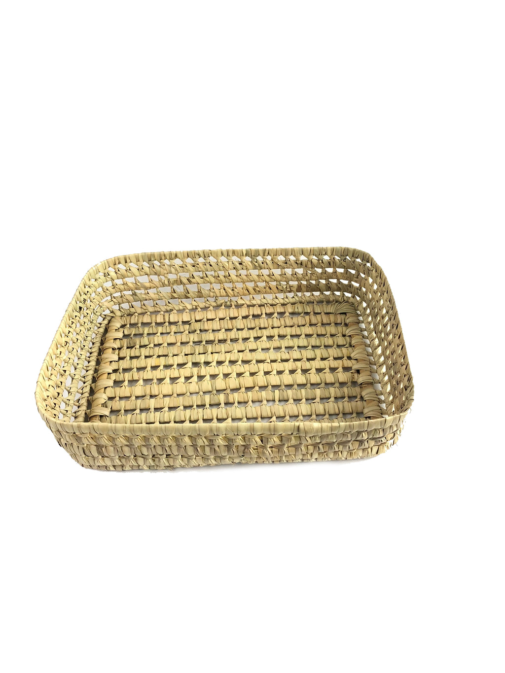 Basket Tray Large