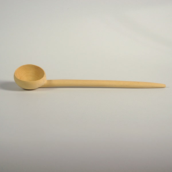 Spoon Traditional in wood