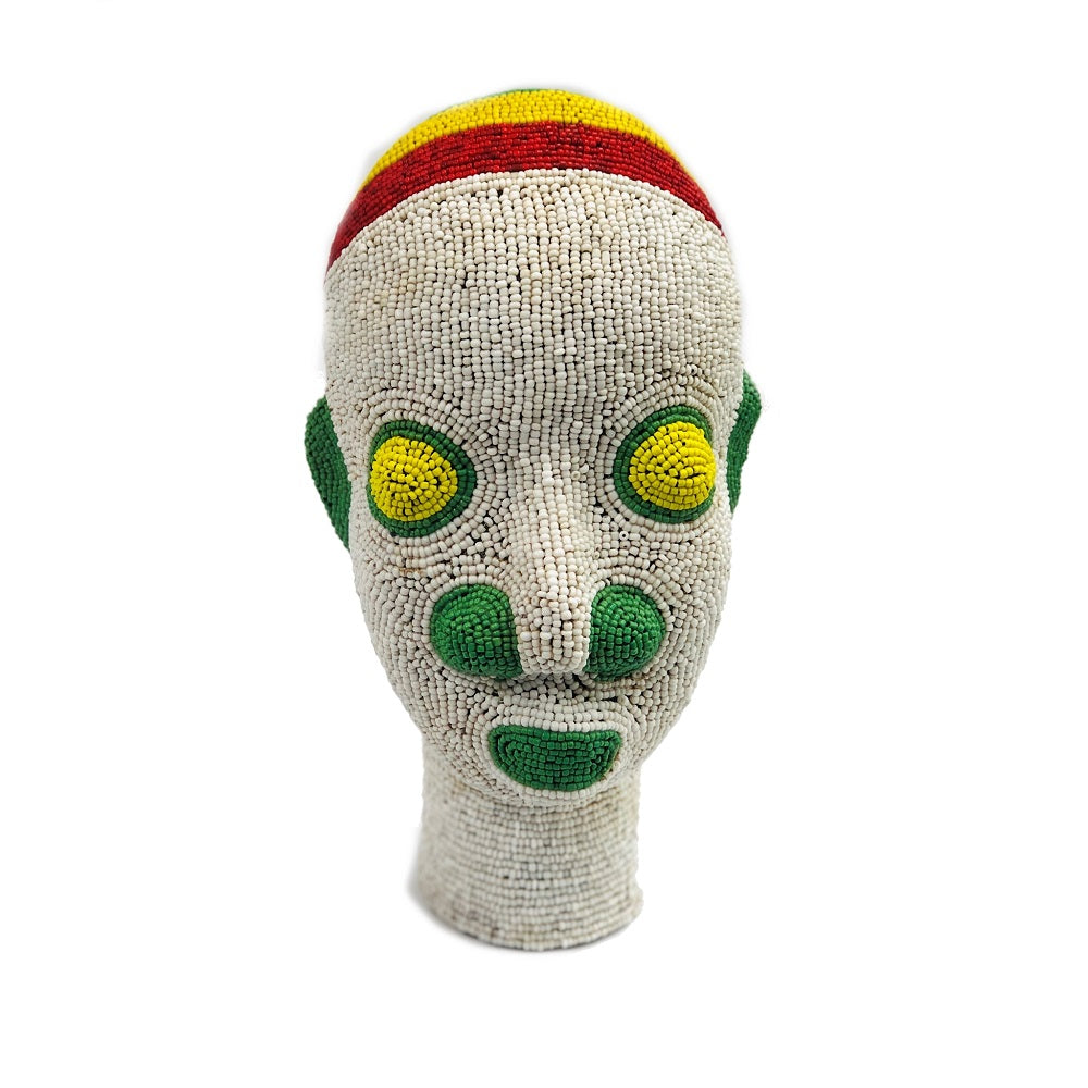 African Mask  11K