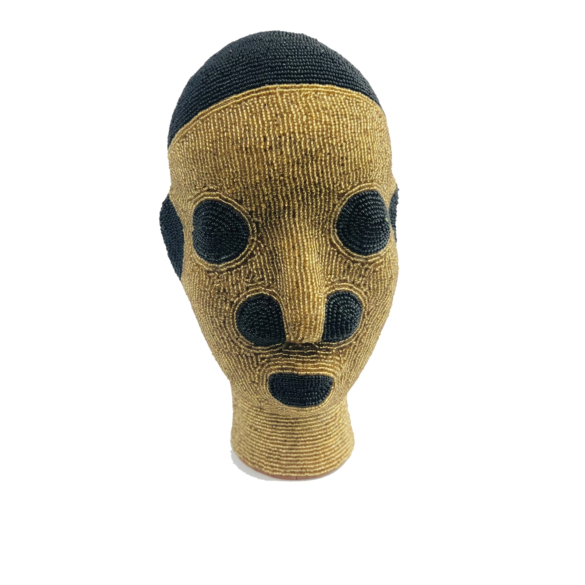 African Mask  15O