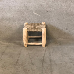 Stool palm leave XSmall