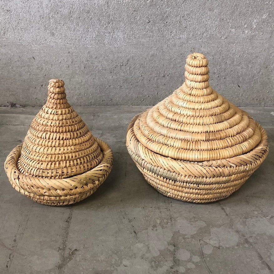 Basket Tagine Small