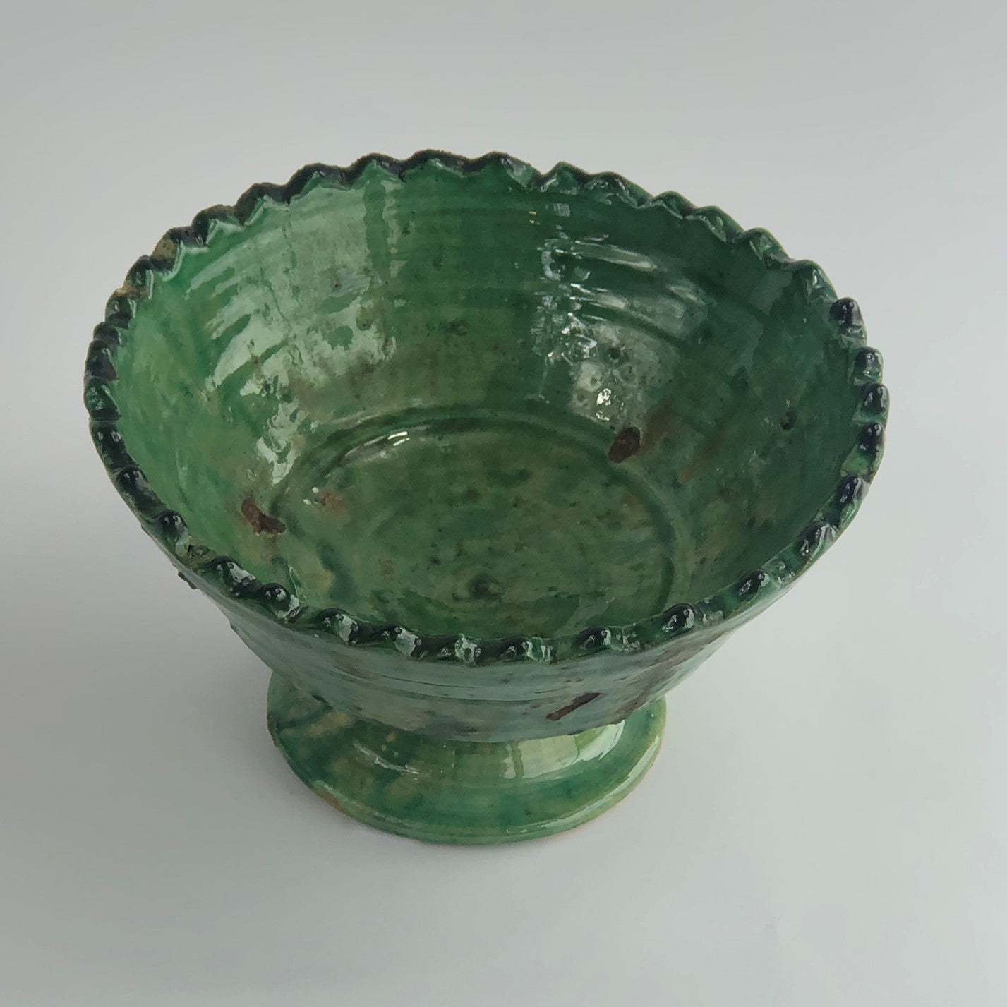 Tamegrout bowl high Small
