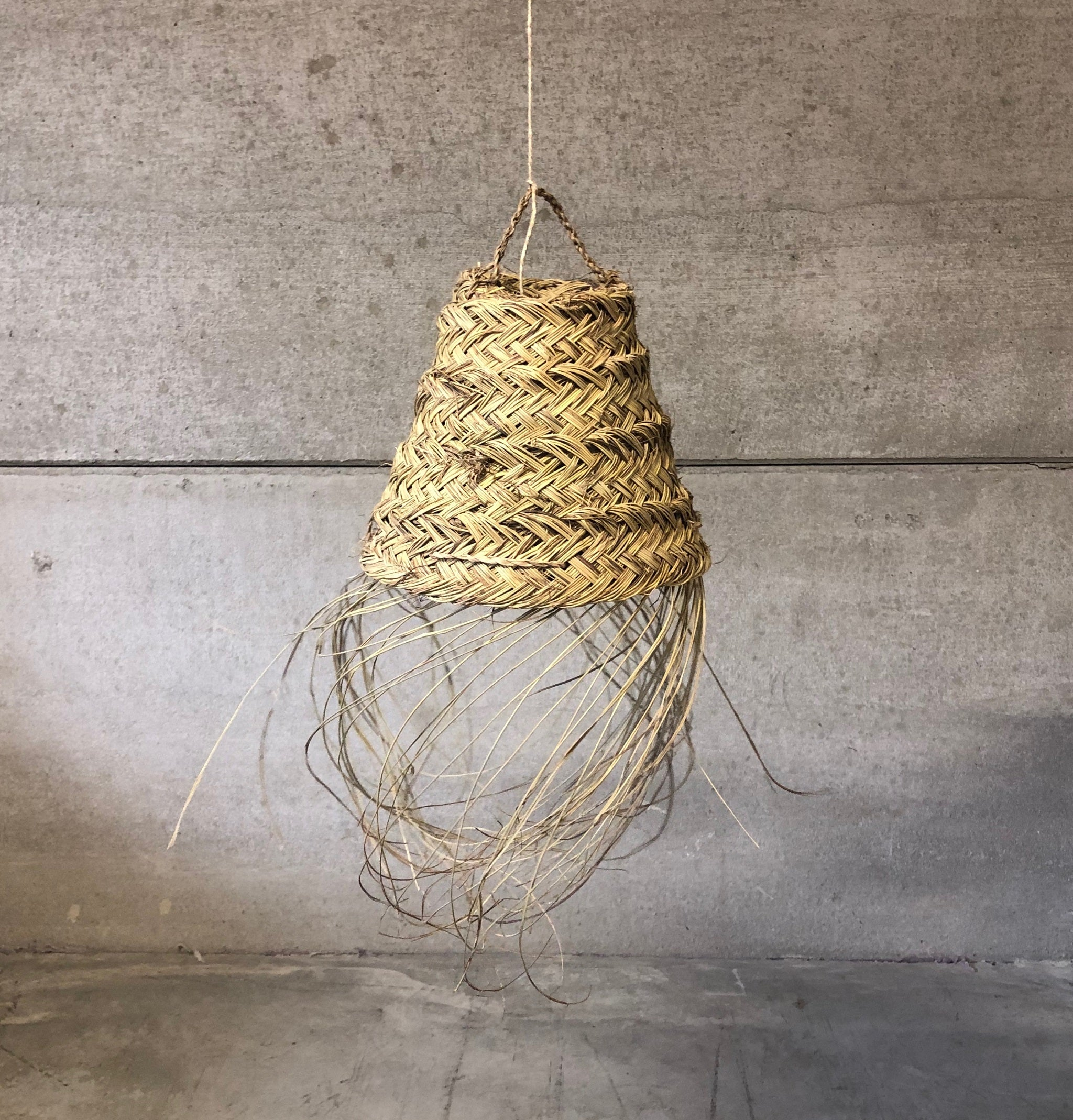 Conical Lamp shade