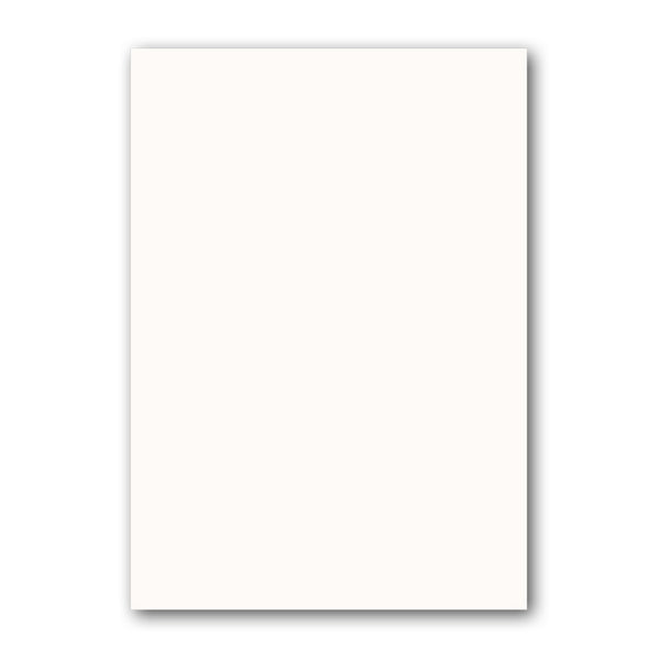 A4 140 gsm Acid Free Blotting Paper from Dormouse Cards