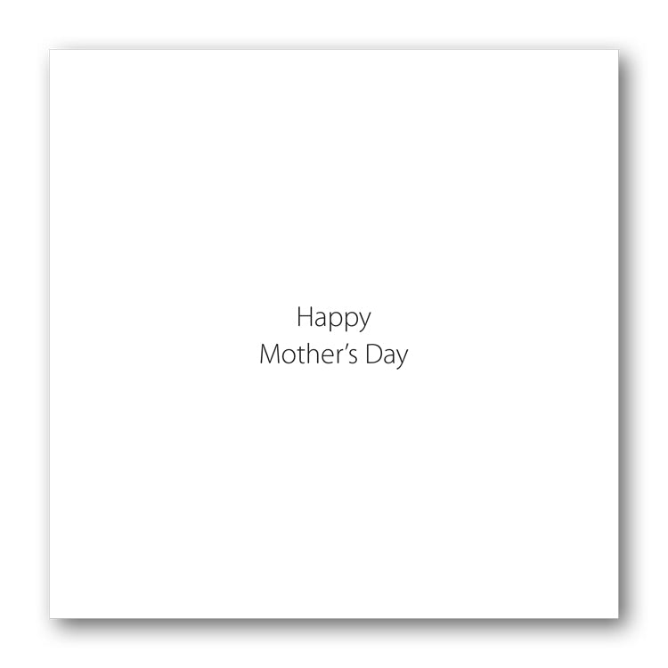 Butterfly Mother's Day Card from Dormouse Cards
