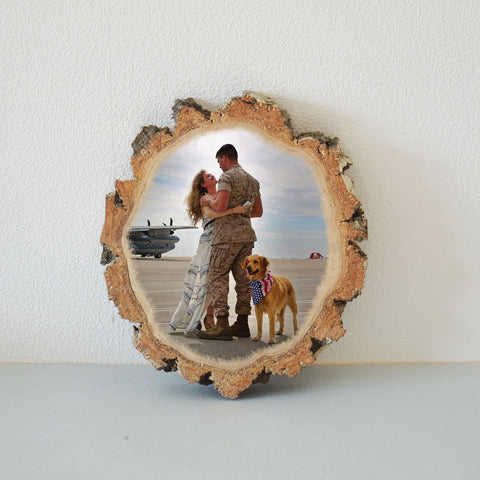 Custom Photo Wooden Pictures Wooden Picture Wooden Photo