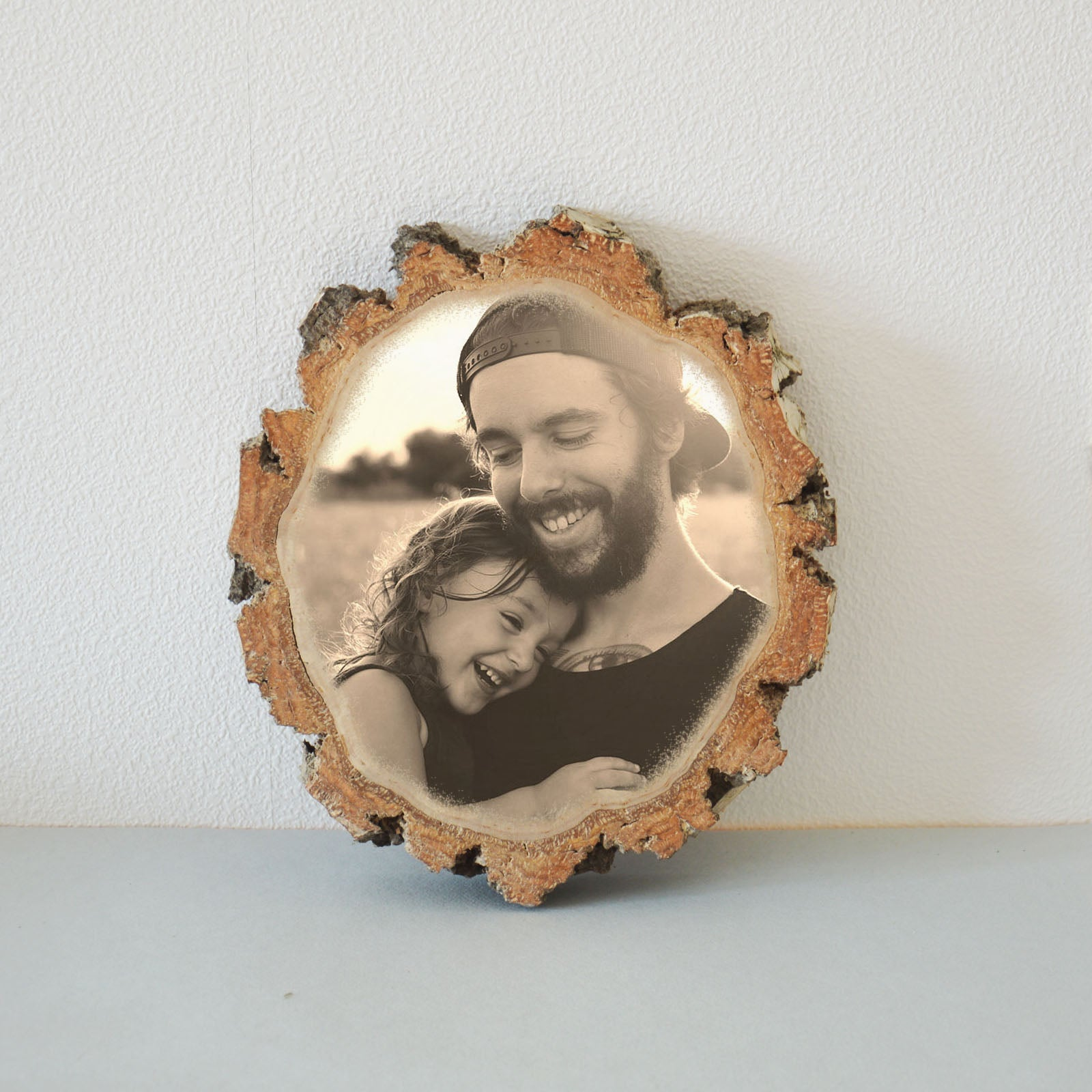 Picture on Wood Photo Transfer Photo Picture Photo on Wood