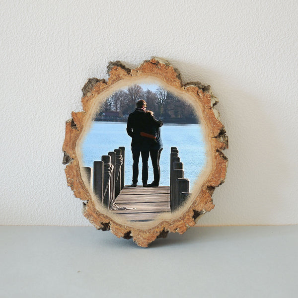 Print on Wood Pictures on Wood Wooden Picture Ornament