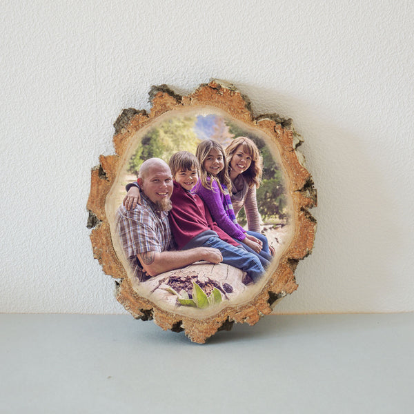 Wooden Photo Wood Art Print on Wood Pictures on Wood