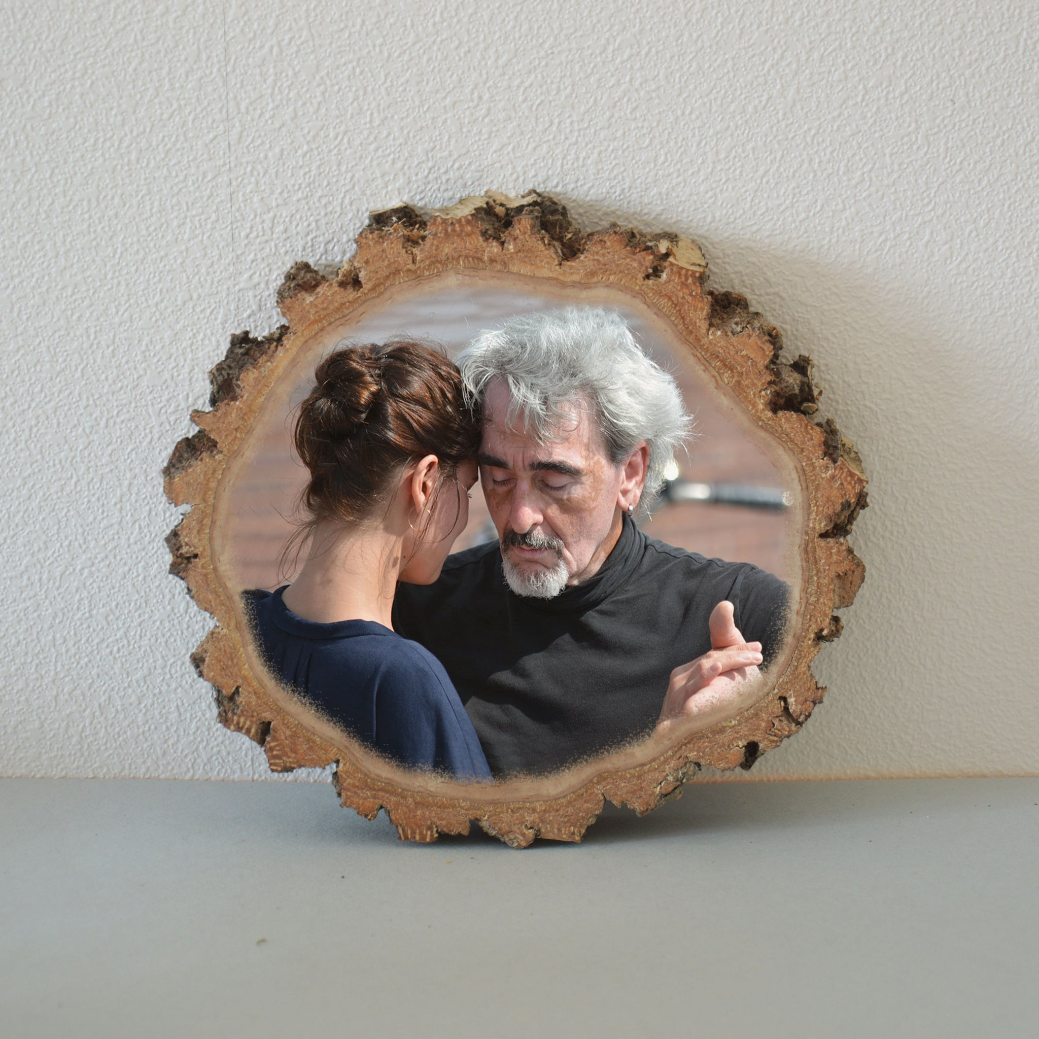 Wood Photo Print Wood Photo Wood gift  Print on Wood