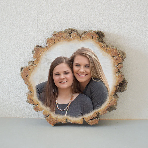 Wood Photo Wood Art Print on Wood Pictures on Wood