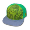 Hat : ganeSh (GREEN)