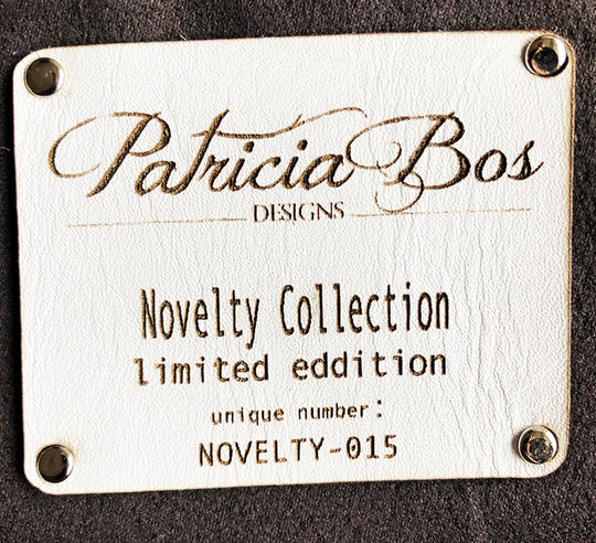 "The ""NOVELTY COLLECTION"""