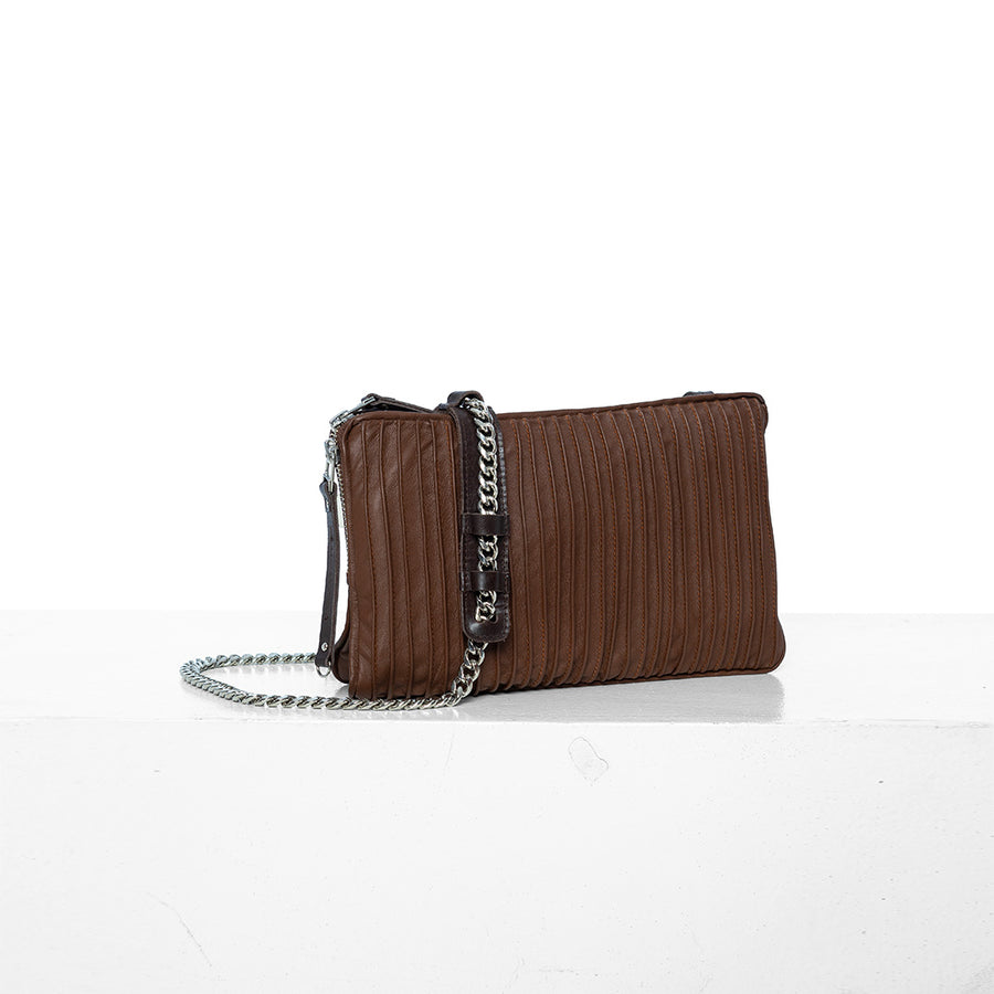 Nanako | Shoulder Bag - Patricia Bos