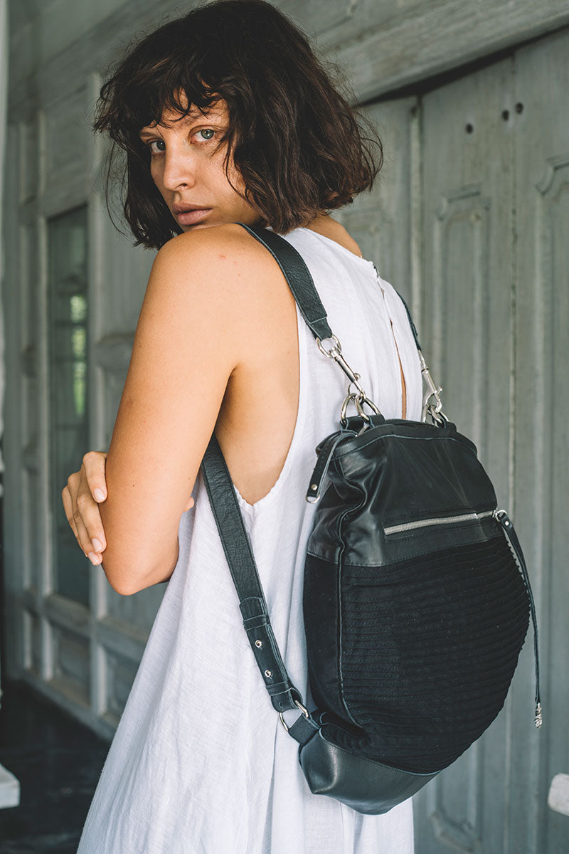 Artemisia | Backpack - Patricia Bos