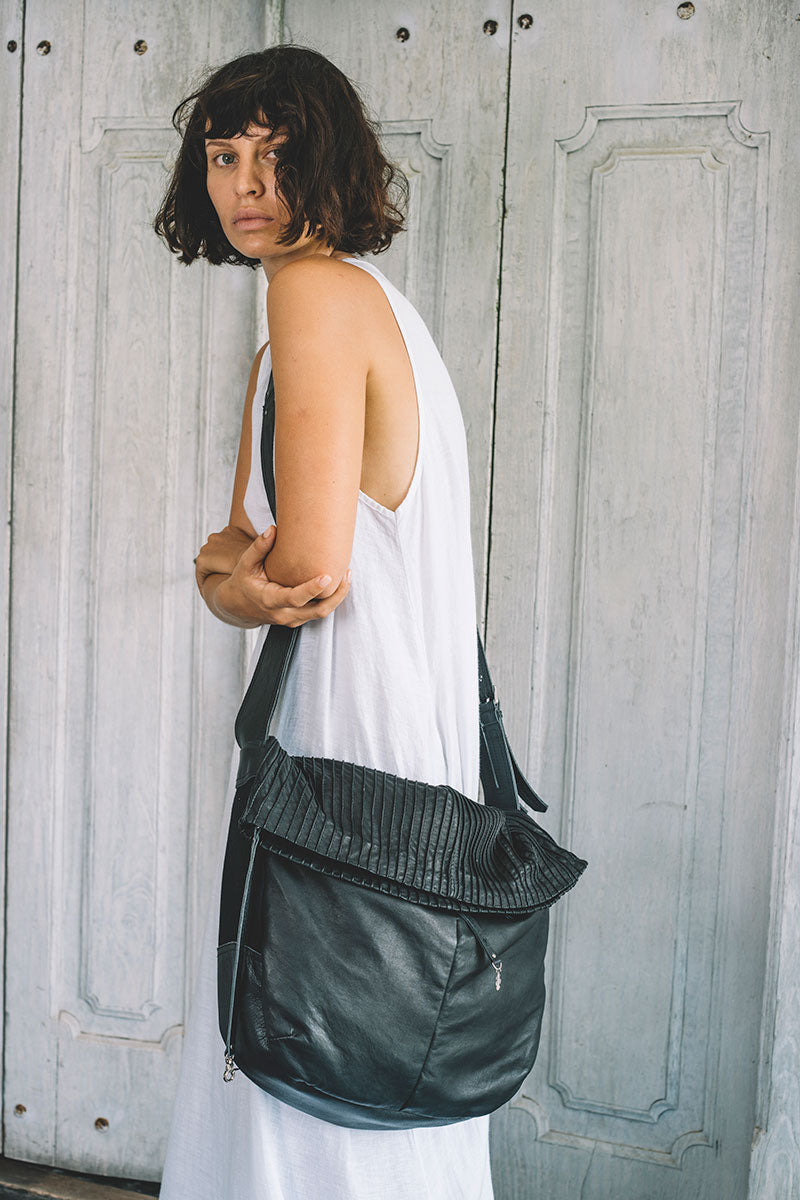 Aella | courier bag - Patricia Bos
