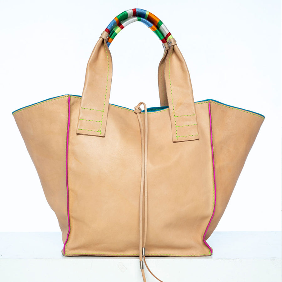 Crissy | Beach Bag
