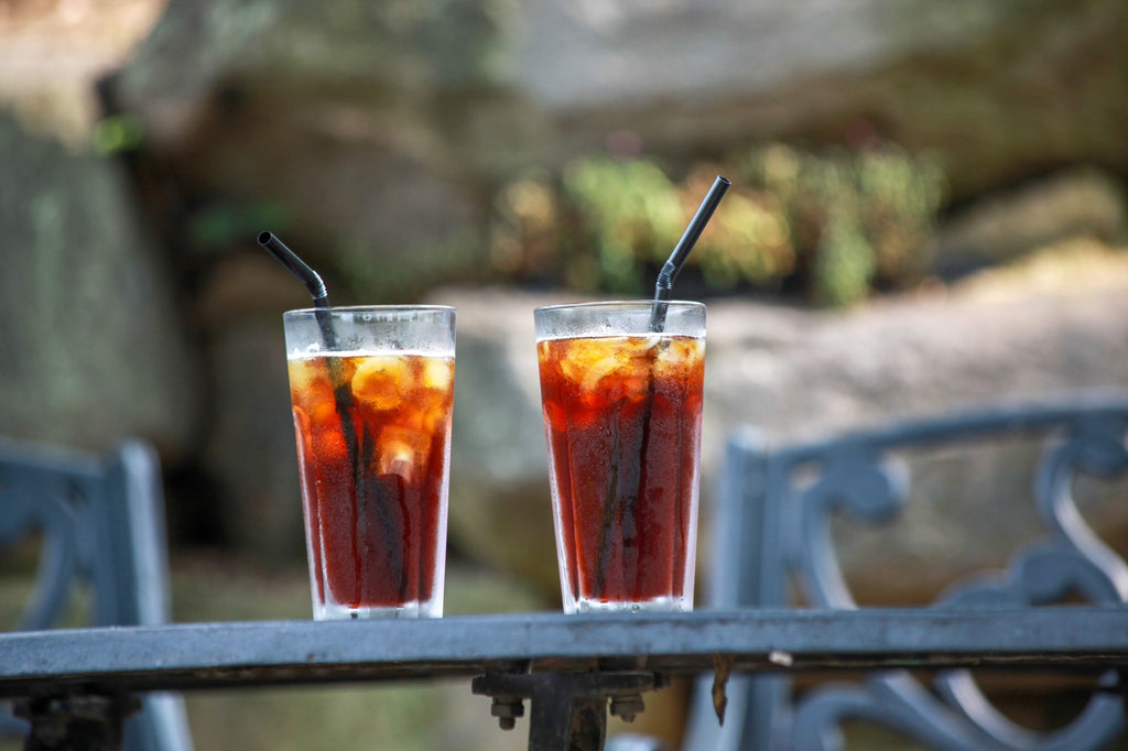 Buying Wholesale Coffee in Hollywood, FL: Knowing the Difference Between Cold Brew Coffee vs. Iced Coffee