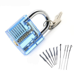 LockPicking Set + Trainer