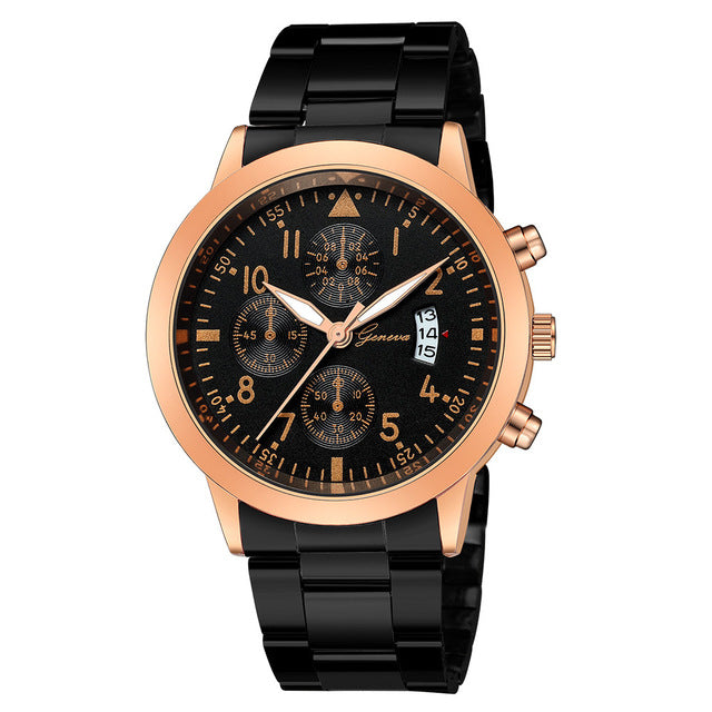 Business Watch For Men  Brand of Luxury and style