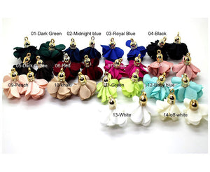 DeBlooms Earrings