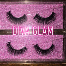 Load image into Gallery viewer, Armenea's Diva Lashes
