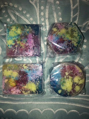 Luxe Galaxy Soap