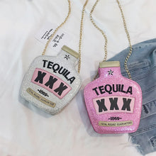 Load image into Gallery viewer, One Tequila Bag