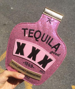 One Tequila Bag