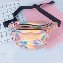 Load image into Gallery viewer, Lazer Fanny Pack