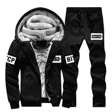 Load image into Gallery viewer, Da Drip Tracksuit Set