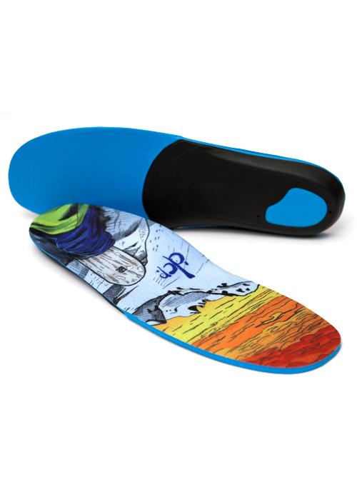 CUSH - DCP - Waves Insoles