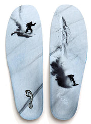 CUSH - Nicolas Muller X Butter Insoles