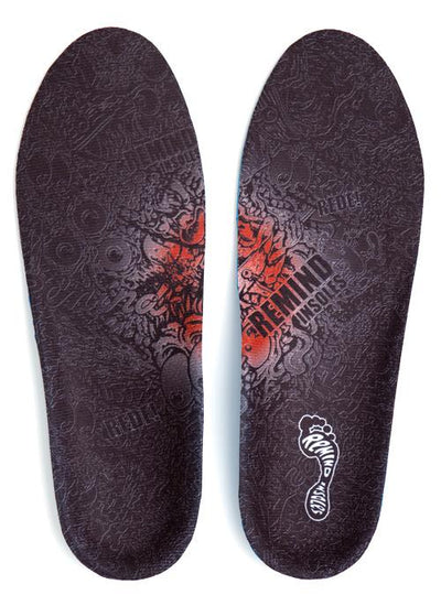 DESTIN - REDE Tribute Insoles