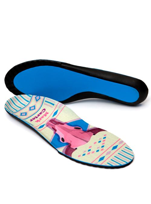 MEDIC - Mark Carter X Donta Insoles