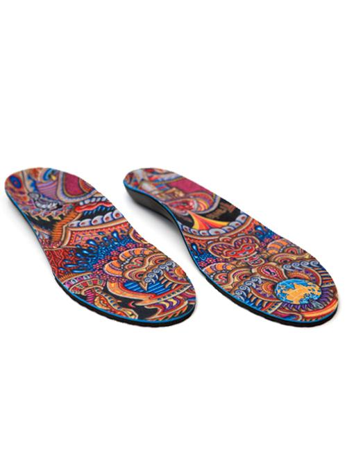 MEDIC - Travis Rice X Chris Dyer Insoles