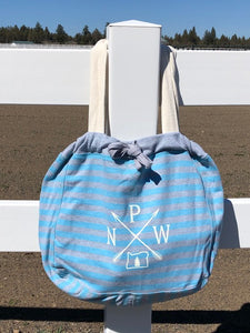 PNW Fleece Bag (Free with purchase until Mother's Day)
