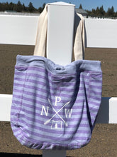 Load image into Gallery viewer, PNW Fleece Bag (Free with purchase until Mother's Day)
