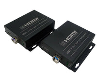 4K HDMI Over Fiber Optic Extender to 10Km, Max 4096 x 2160, HDCP Compliance, 4K Uncompressed Signal