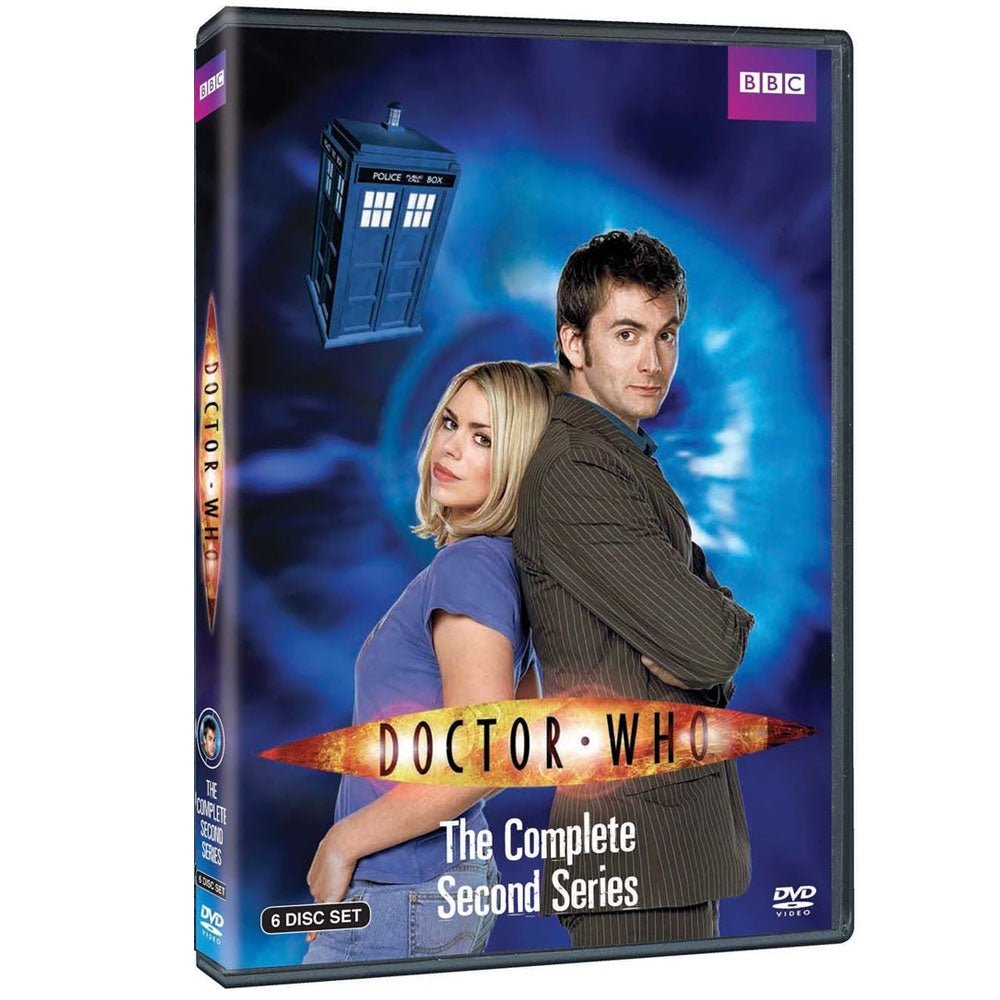 Doctor Who: Series 2 image