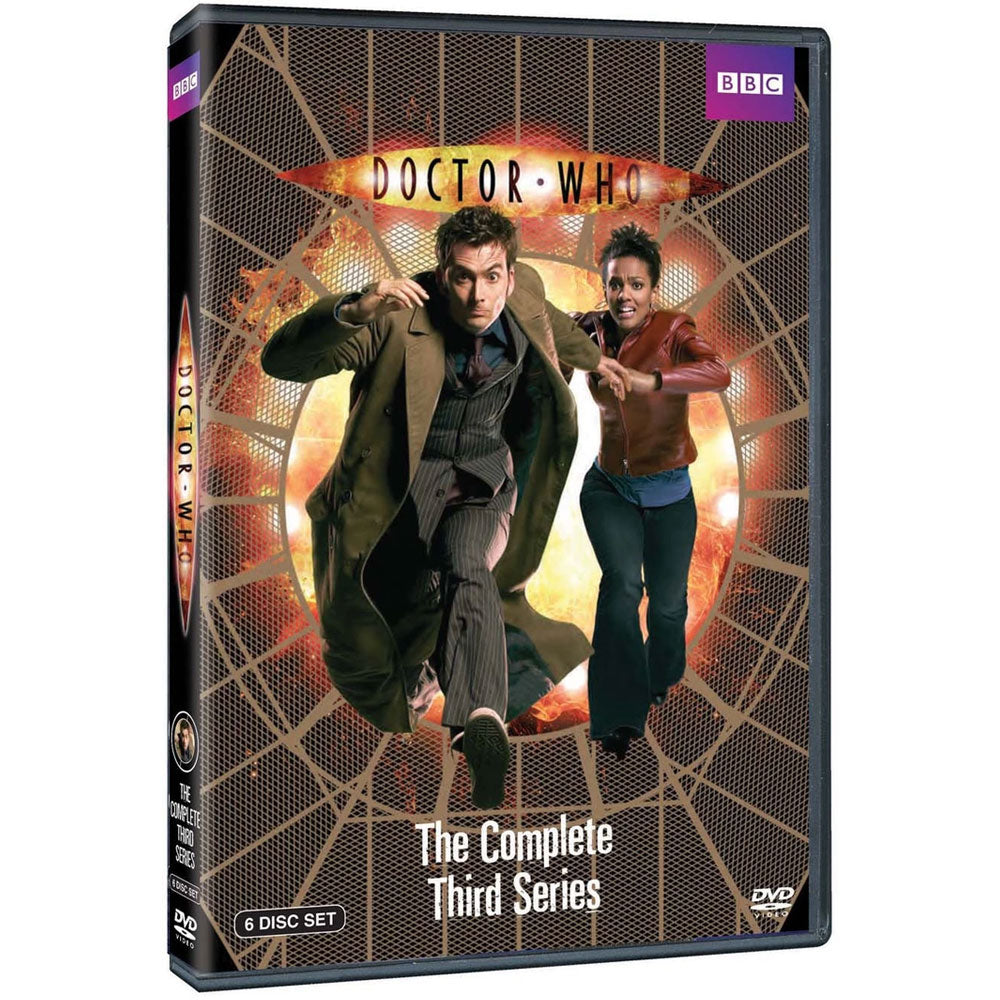 Doctor Who: Series 3 image