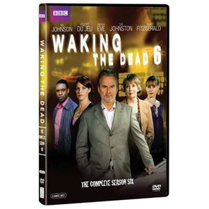 Waking the Dead: Season 6