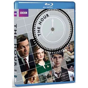 The Hour 1 (Blu-ray)